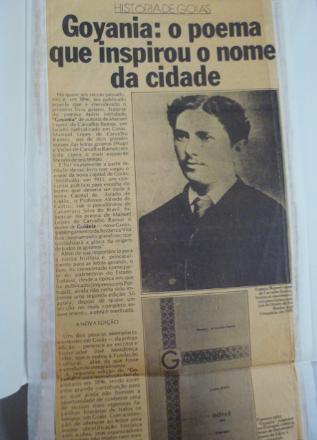 jornal goyania